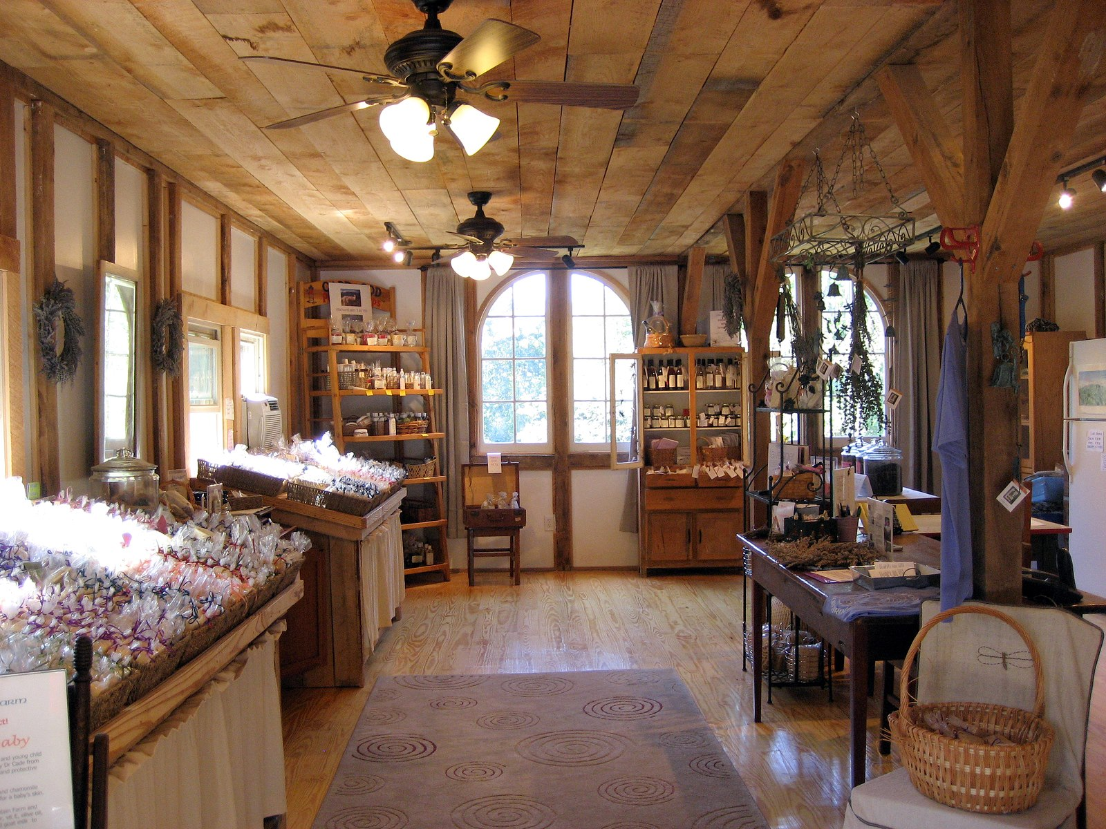Mountain Farm Store