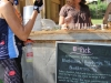 Hickory Nut Gap Farm on Cycle to Farm Bike Tour