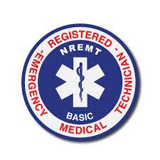NREMT Logo