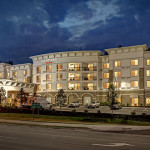 Courtyard Marriott Boone