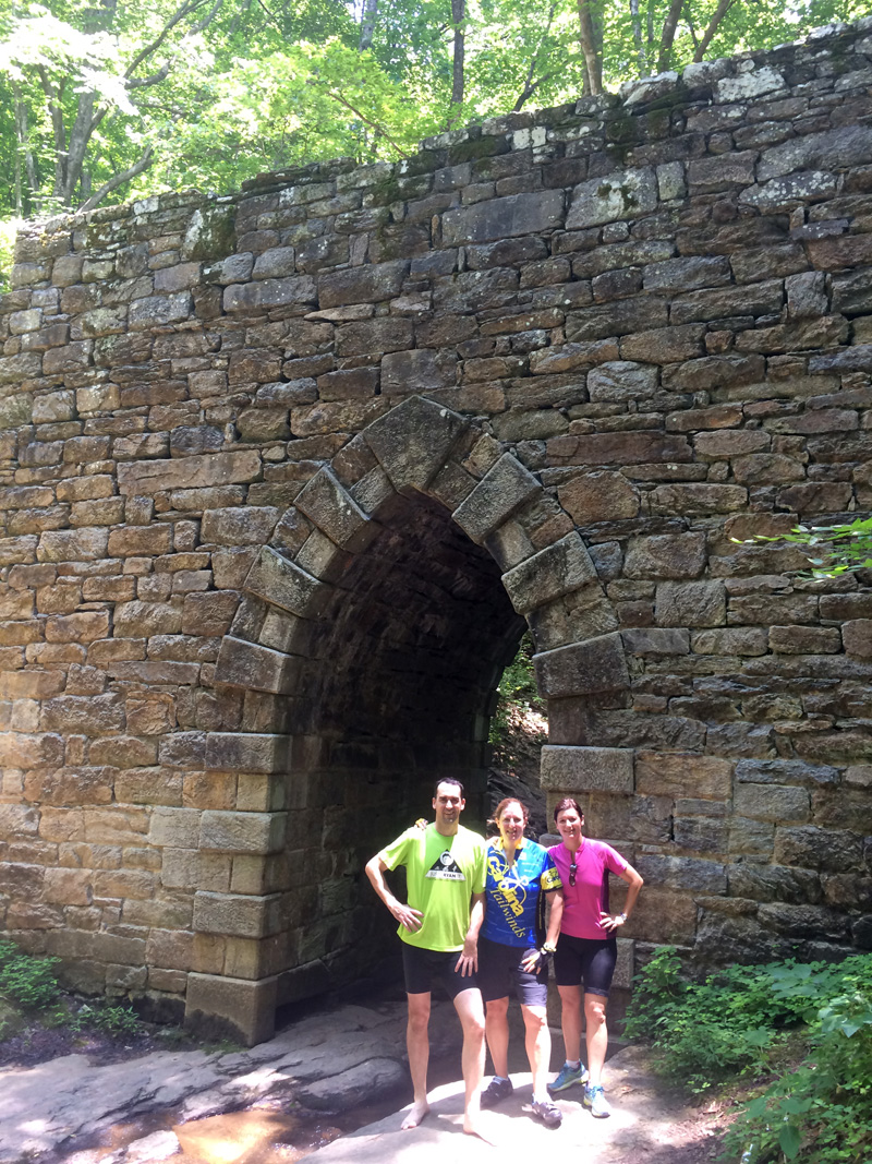 Camp Parents Create a Summer Cycling Adventure