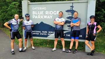 2016 Cycling Tour Schedule Available