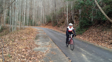 Celebrating Three Custom Cycling Tour 'Firsts'