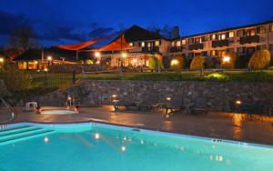 Switzerland Inn is a Velo Girl Rides Partner