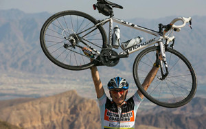 Vision Quest Fitness Coaching is a Velo Girl Rides Partner