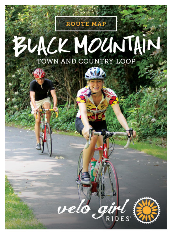 Black Mountain Town & Country Loop