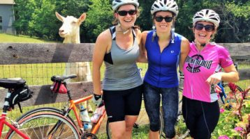 Cycle To Farm Bicycle Tour