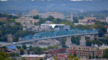 Chattanooga Bicycle Tour